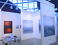solo project contemporary art fair, Basel, Galerie Mollwo, Riehen/Basel, 2015
